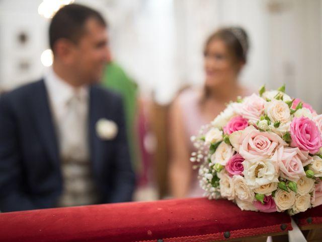 Il matrimonio di Maurizio e Martina a Trapani, Trapani 6