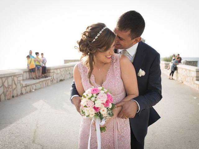 Il matrimonio di Maurizio e Martina a Trapani, Trapani 7