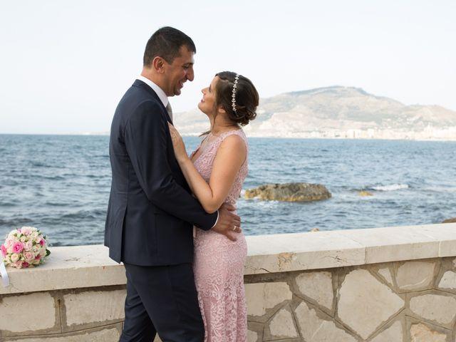 Il matrimonio di Maurizio e Martina a Trapani, Trapani 8