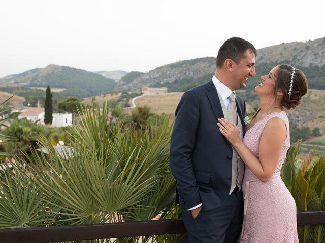 Il matrimonio di Maurizio e Martina a Trapani, Trapani 11