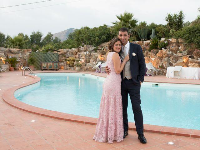 Il matrimonio di Maurizio e Martina a Trapani, Trapani 12