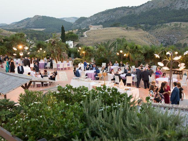 Il matrimonio di Maurizio e Martina a Trapani, Trapani 13
