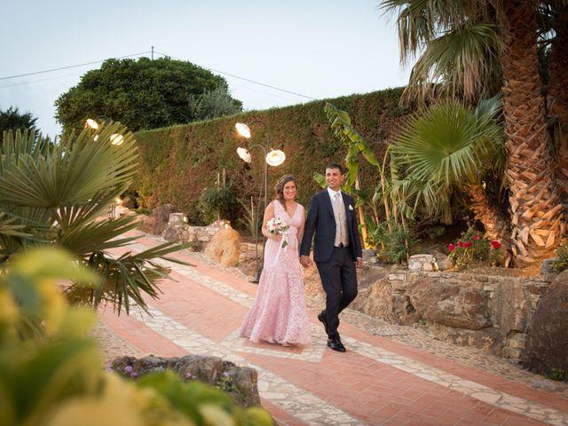 Il matrimonio di Maurizio e Martina a Trapani, Trapani 14