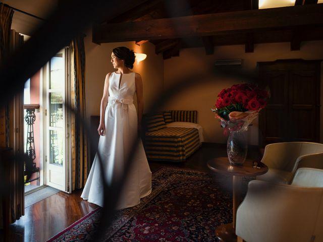 Il matrimonio di Enrico e Silvia a Costigliole Saluzzo, Cuneo 38