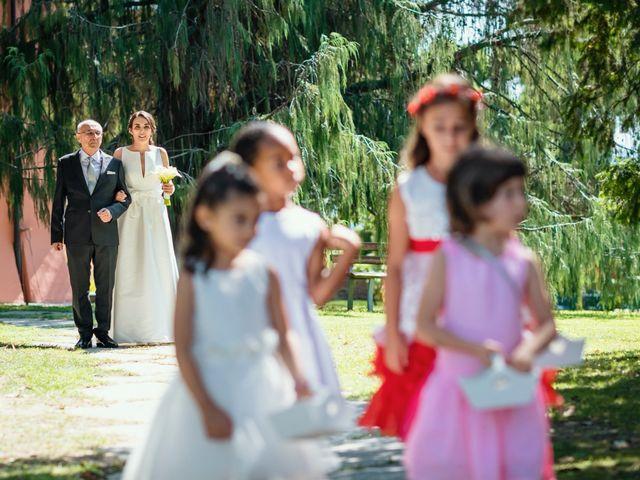 Il matrimonio di Enrico e Silvia a Costigliole Saluzzo, Cuneo 48