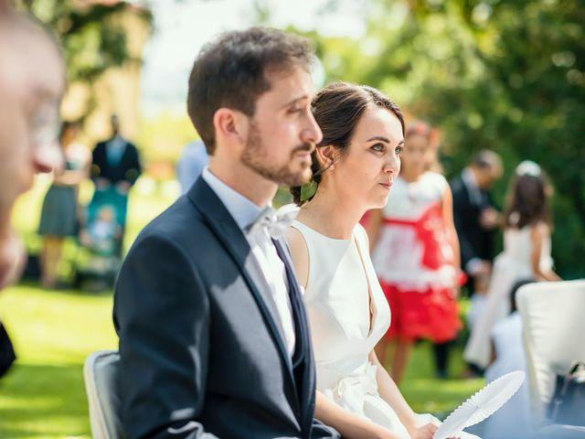 Il matrimonio di Enrico e Silvia a Costigliole Saluzzo, Cuneo 53
