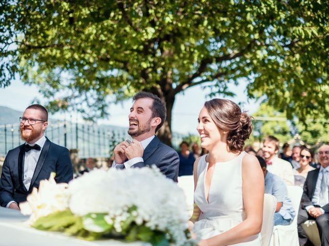 Il matrimonio di Enrico e Silvia a Costigliole Saluzzo, Cuneo 58