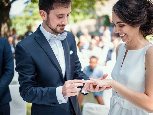 Il matrimonio di Enrico e Silvia a Costigliole Saluzzo, Cuneo 69