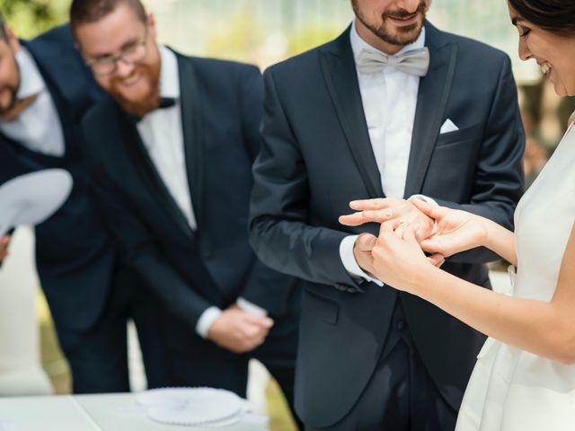Il matrimonio di Enrico e Silvia a Costigliole Saluzzo, Cuneo 71