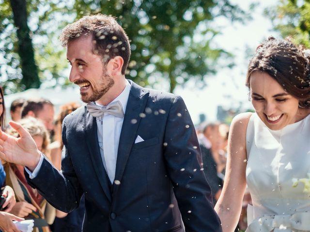 Il matrimonio di Enrico e Silvia a Costigliole Saluzzo, Cuneo 75