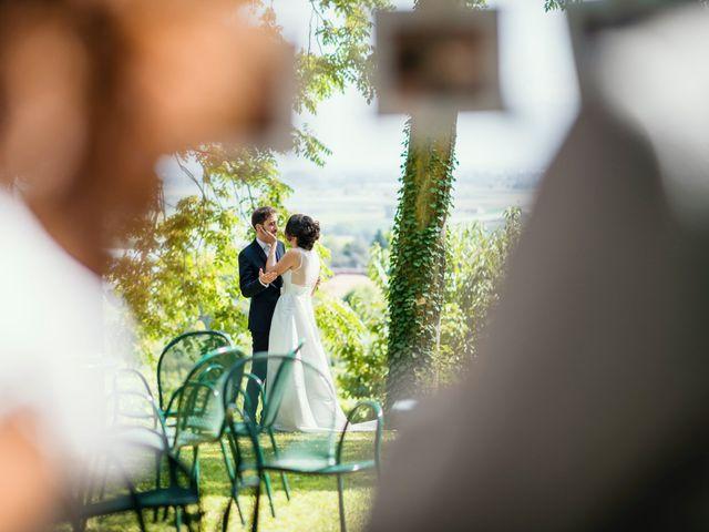 Il matrimonio di Enrico e Silvia a Costigliole Saluzzo, Cuneo 1