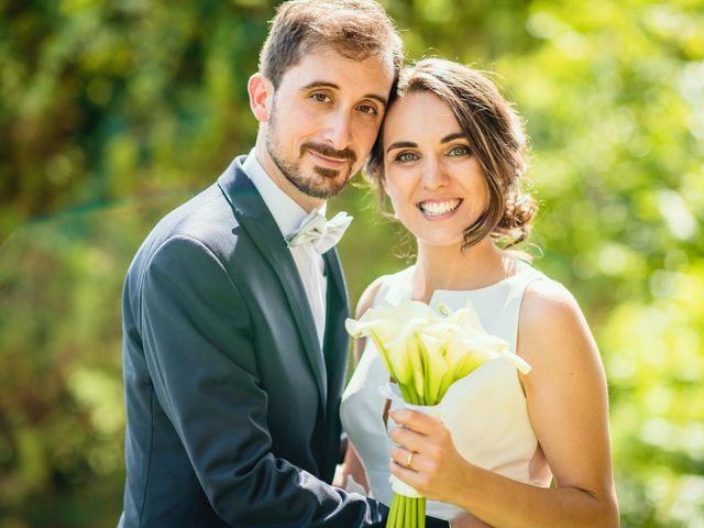 Il matrimonio di Enrico e Silvia a Costigliole Saluzzo, Cuneo 88
