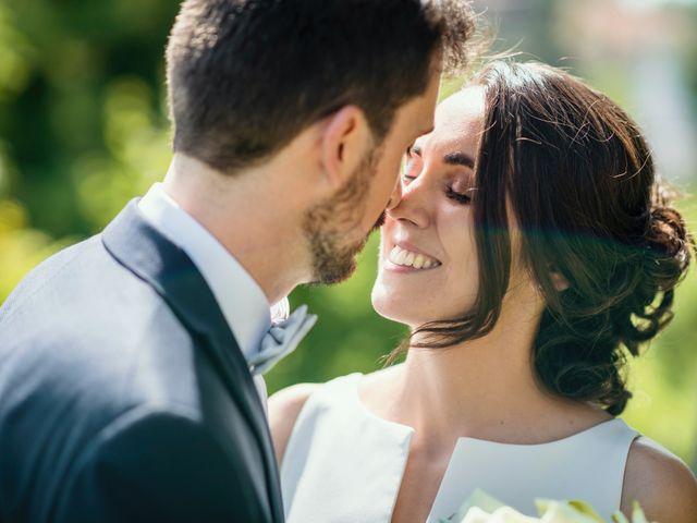 Il matrimonio di Enrico e Silvia a Costigliole Saluzzo, Cuneo 89