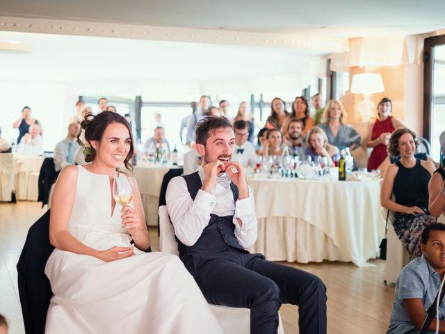 Il matrimonio di Enrico e Silvia a Costigliole Saluzzo, Cuneo 99