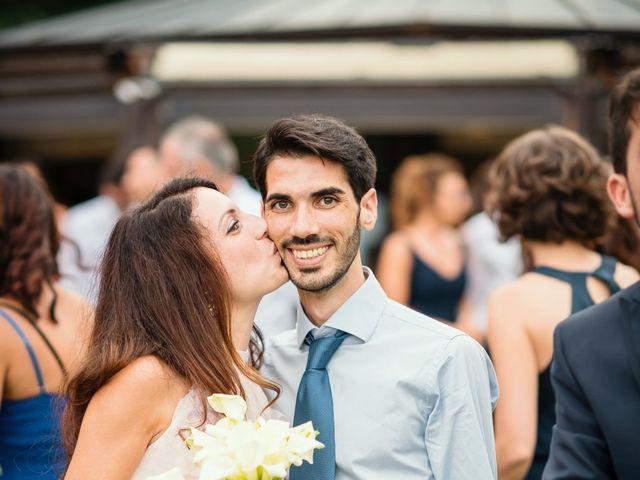 Il matrimonio di Enrico e Silvia a Costigliole Saluzzo, Cuneo 108