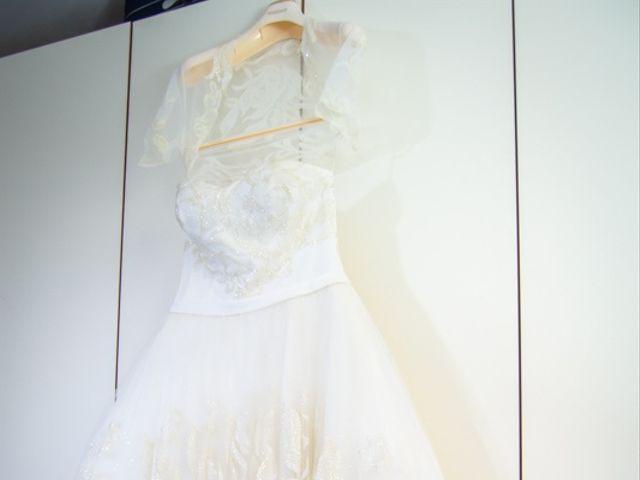 Il matrimonio di Ivan e Erika a Firenze, Firenze 4