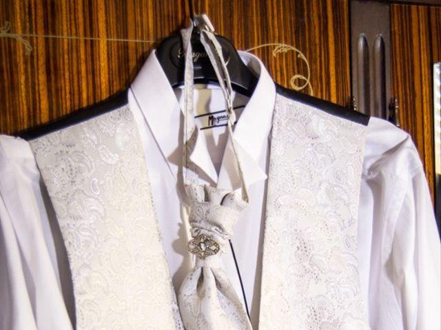 Il matrimonio di Ivan e Erika a Firenze, Firenze 10