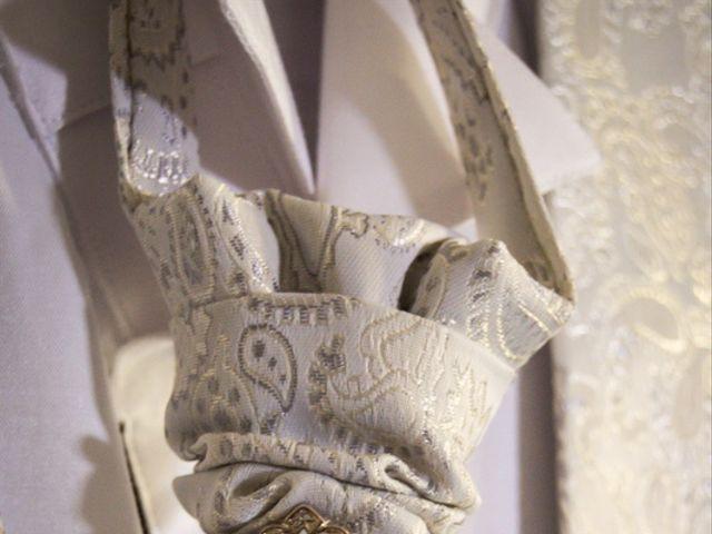 Il matrimonio di Ivan e Erika a Firenze, Firenze 11