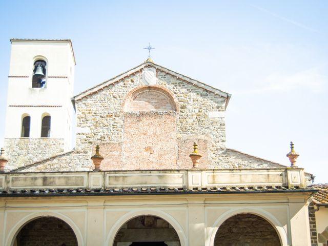 Il matrimonio di Ivan e Erika a Firenze, Firenze 42