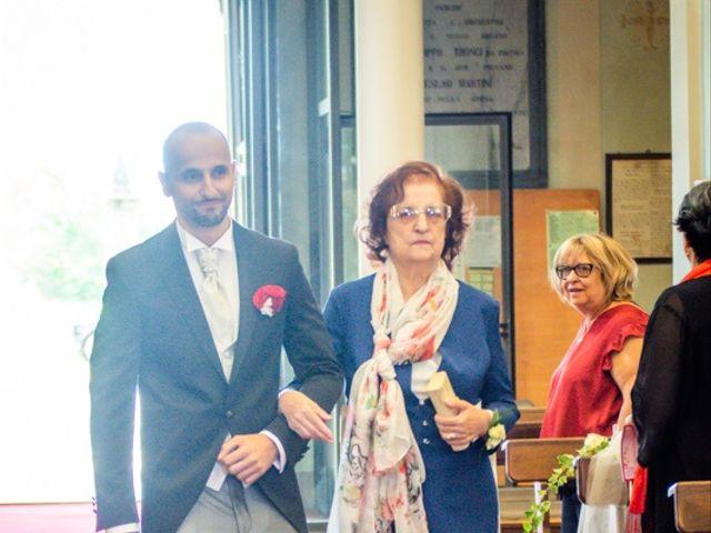 Il matrimonio di Ivan e Erika a Firenze, Firenze 43
