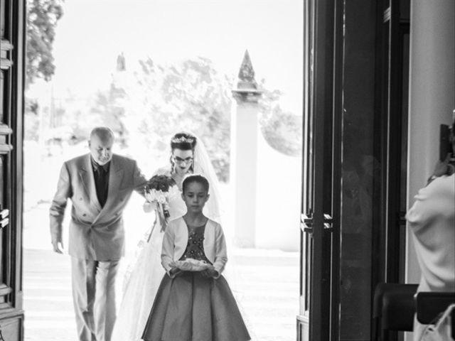 Il matrimonio di Ivan e Erika a Firenze, Firenze 44
