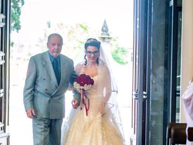Il matrimonio di Ivan e Erika a Firenze, Firenze 45