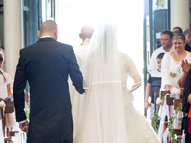 Il matrimonio di Ivan e Erika a Firenze, Firenze 46