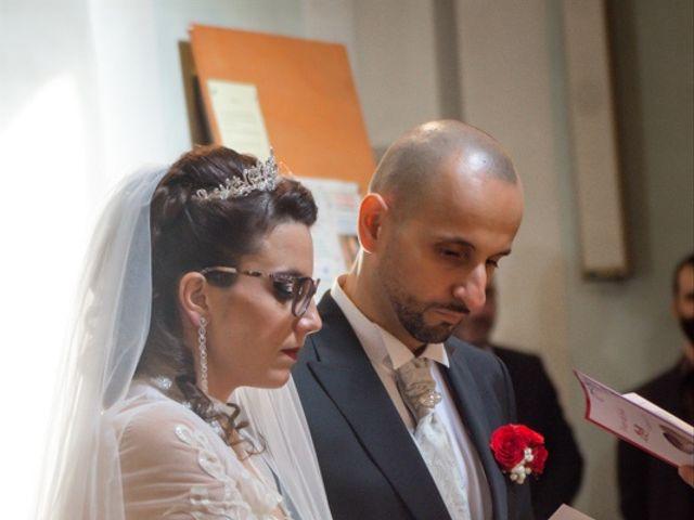Il matrimonio di Ivan e Erika a Firenze, Firenze 47