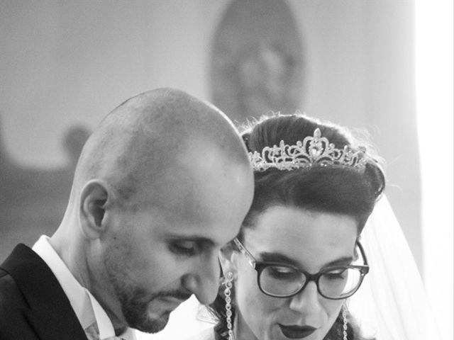 Il matrimonio di Ivan e Erika a Firenze, Firenze 48