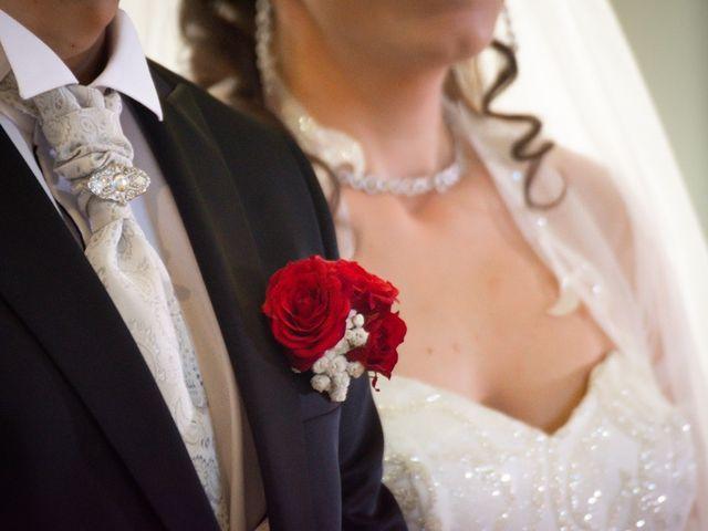 Il matrimonio di Ivan e Erika a Firenze, Firenze 49