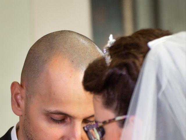 Il matrimonio di Ivan e Erika a Firenze, Firenze 50