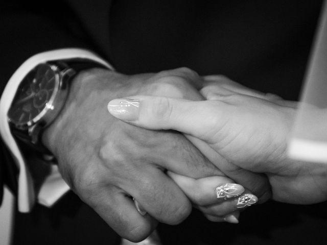 Il matrimonio di Ivan e Erika a Firenze, Firenze 53