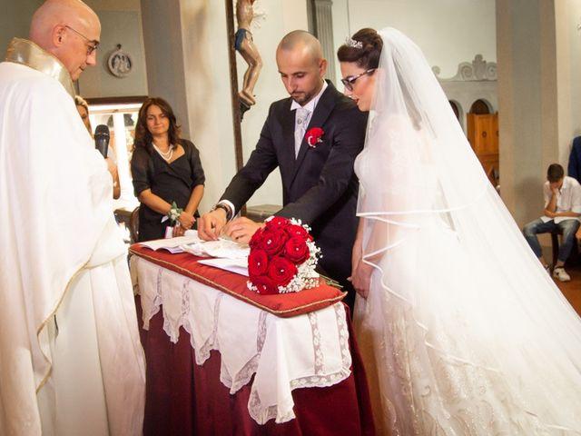 Il matrimonio di Ivan e Erika a Firenze, Firenze 55