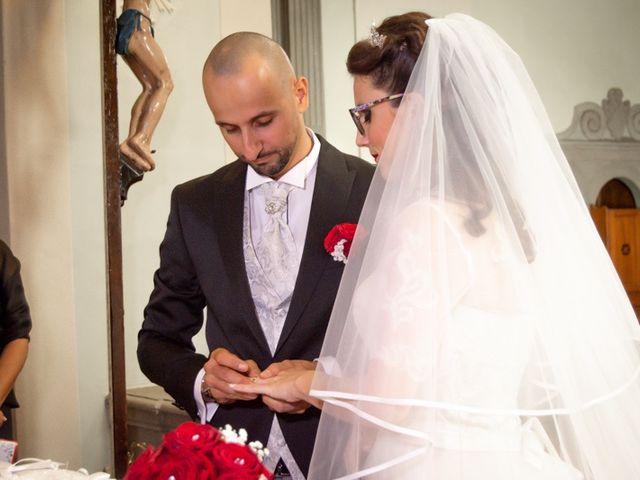 Il matrimonio di Ivan e Erika a Firenze, Firenze 56