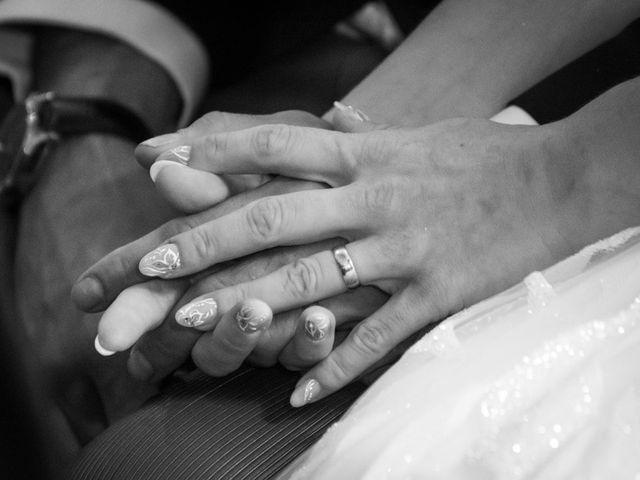 Il matrimonio di Ivan e Erika a Firenze, Firenze 58