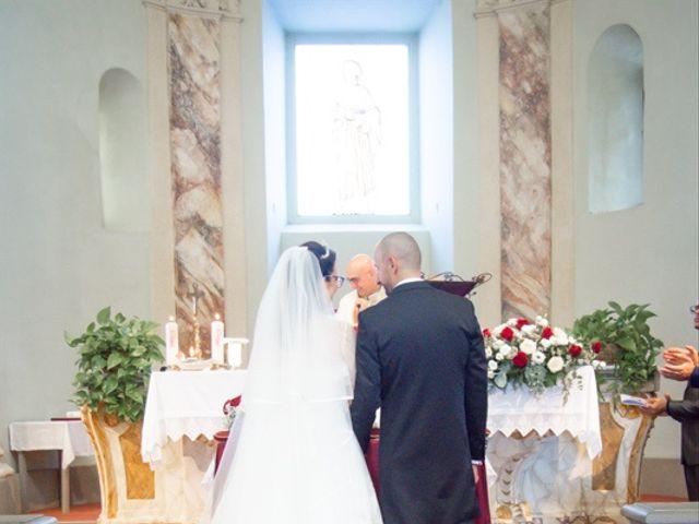 Il matrimonio di Ivan e Erika a Firenze, Firenze 59