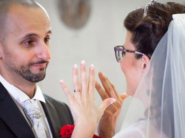 Il matrimonio di Ivan e Erika a Firenze, Firenze 60