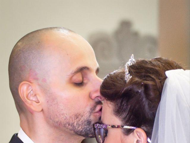 Il matrimonio di Ivan e Erika a Firenze, Firenze 61