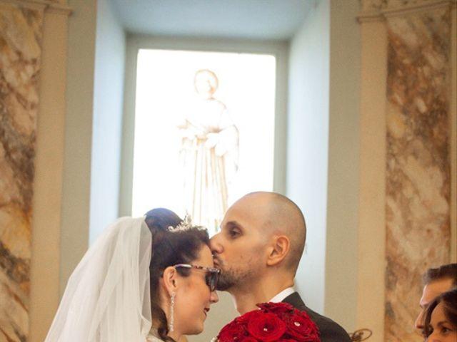 Il matrimonio di Ivan e Erika a Firenze, Firenze 62