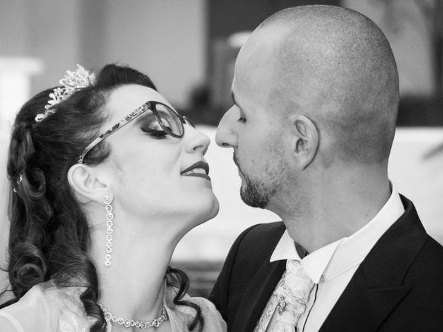 Il matrimonio di Ivan e Erika a Firenze, Firenze 63