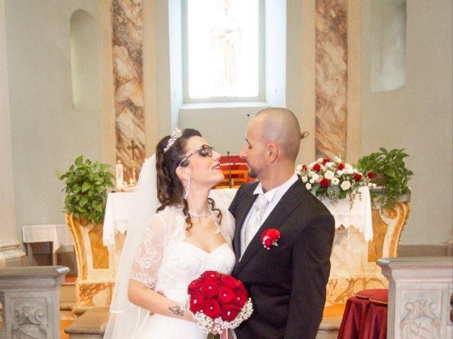 Il matrimonio di Ivan e Erika a Firenze, Firenze 64