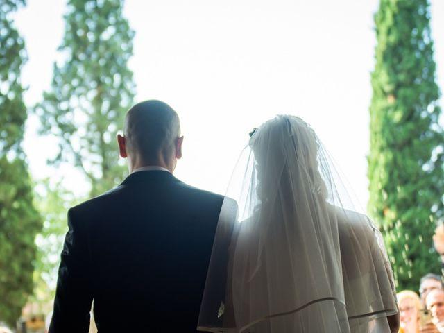 Il matrimonio di Ivan e Erika a Firenze, Firenze 66