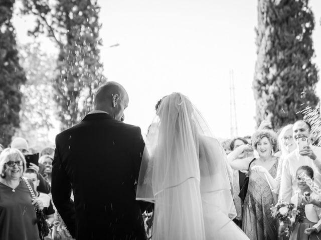Il matrimonio di Ivan e Erika a Firenze, Firenze 67