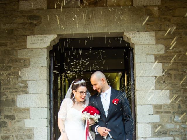 Il matrimonio di Ivan e Erika a Firenze, Firenze 70