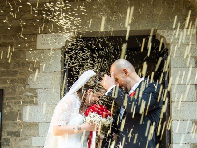 Il matrimonio di Ivan e Erika a Firenze, Firenze 72