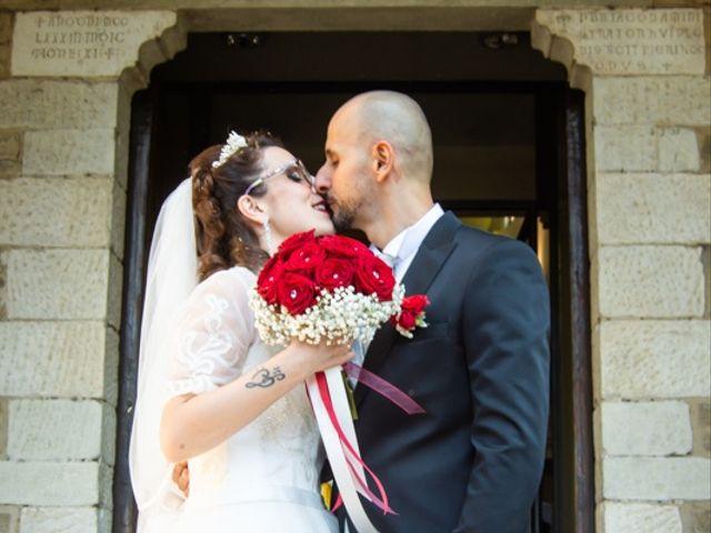 Il matrimonio di Ivan e Erika a Firenze, Firenze 73