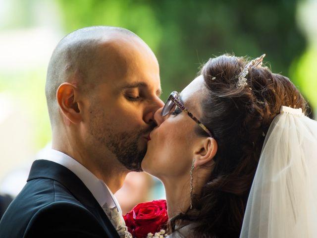 Il matrimonio di Ivan e Erika a Firenze, Firenze 74