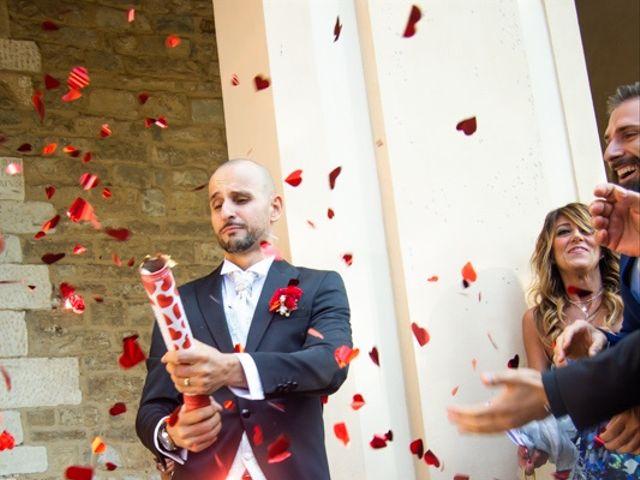 Il matrimonio di Ivan e Erika a Firenze, Firenze 76