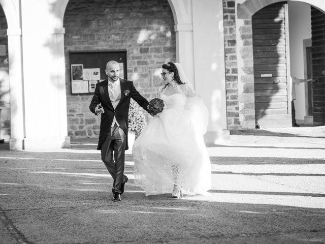 Il matrimonio di Ivan e Erika a Firenze, Firenze 77