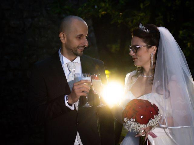 Il matrimonio di Ivan e Erika a Firenze, Firenze 78